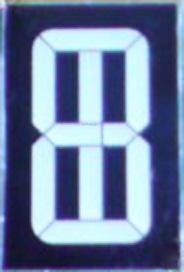 Сегментный индикатор