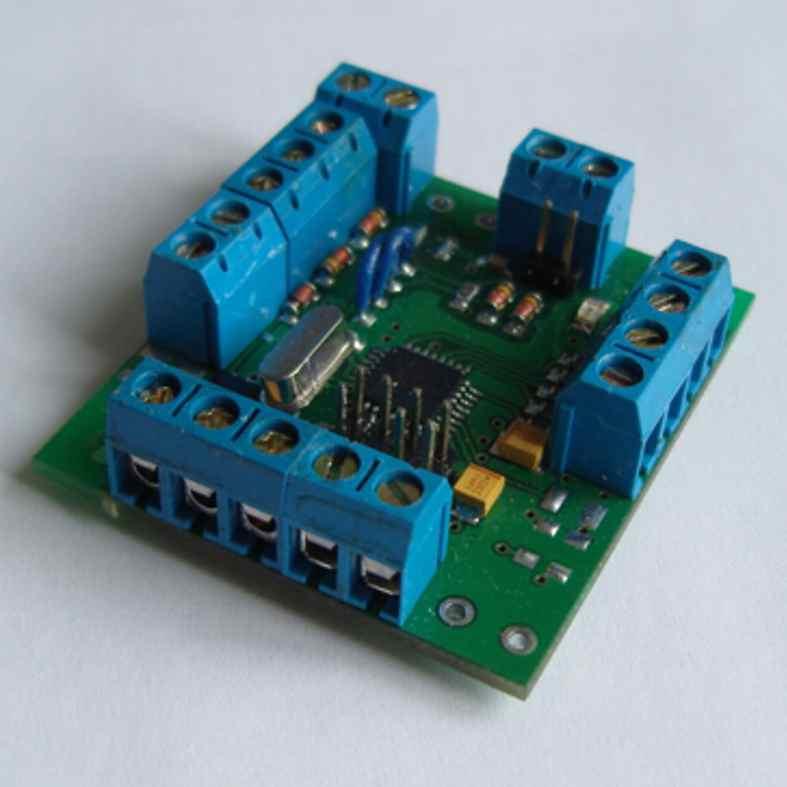 Контроллер g.001
