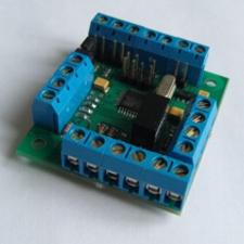 Контроллер g.011