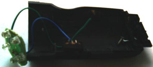 Светодиодный фонарик 1