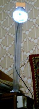 Светодиодный фонарик 8