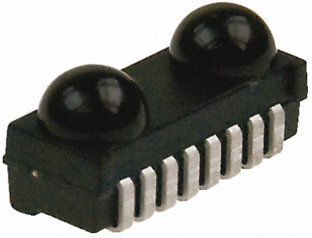 IrDA трансивер