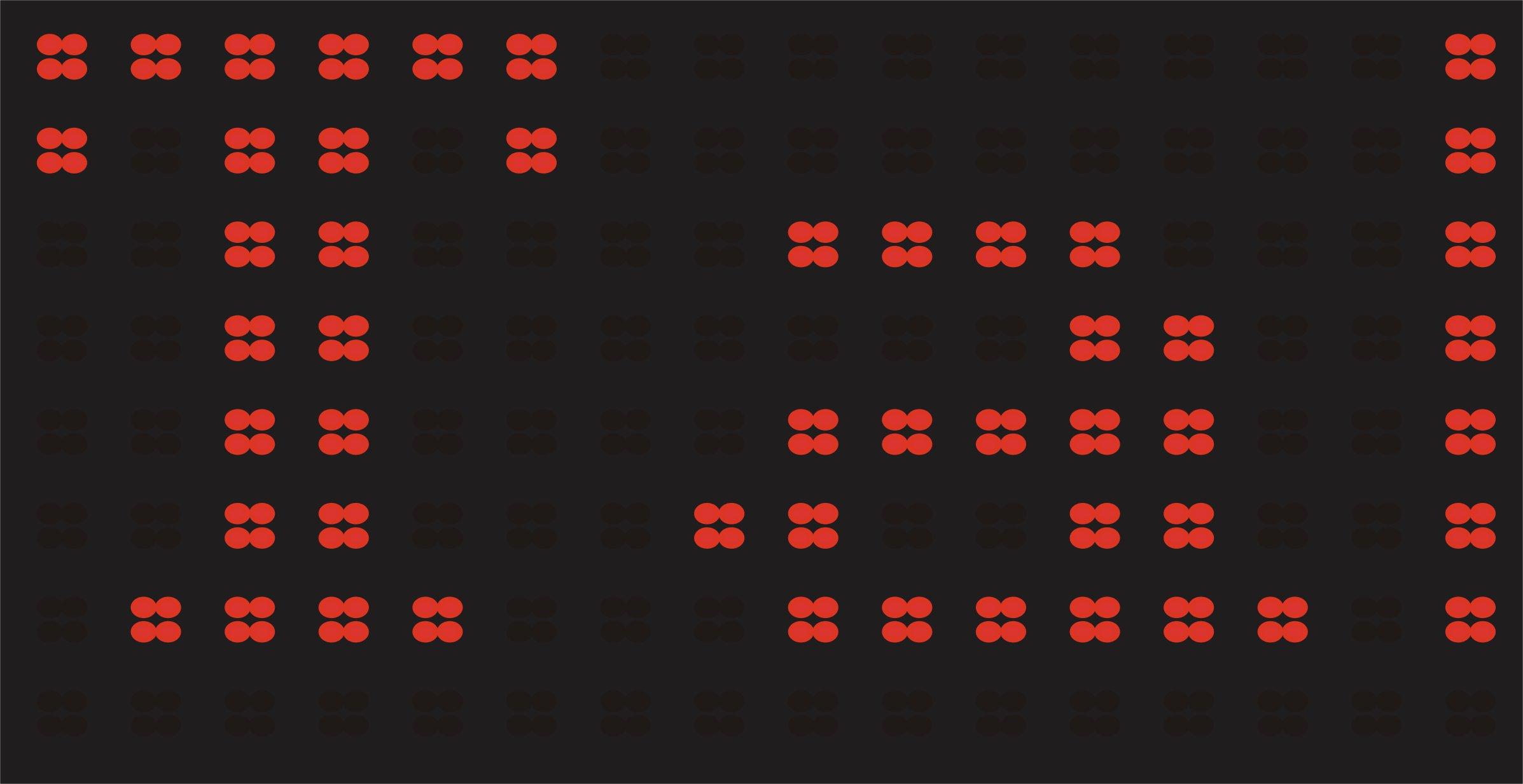 Модуль табло