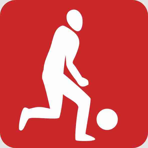 Табло для футбола