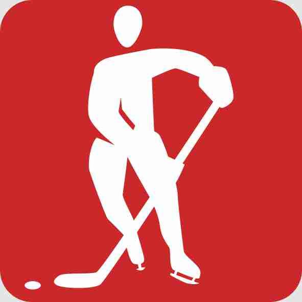 Табло для хоккея