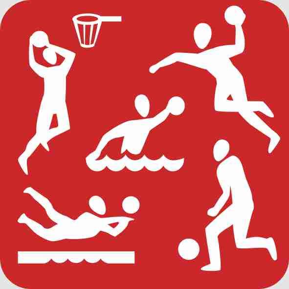 Универсальное спортивное табло