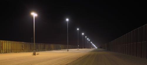 Светодиодное освещение в условиях высокой температуры