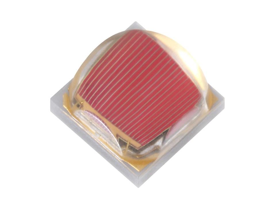 3W High-power цветной светодиод (3535 красный) LG Innotek
