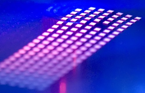 Светодиодные модули SemiLEDs серии EF