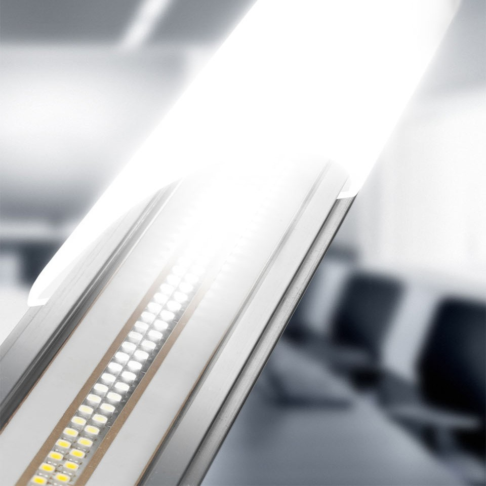 Светодиоды Duris E3 для светодиодных ламп от Osram Opto Semiconductors