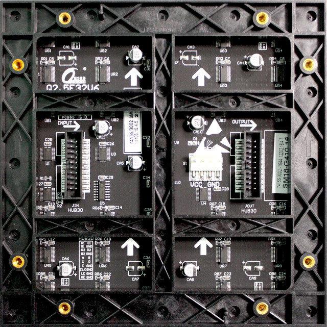 Модуль SC2.5