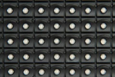 Модуль P10 RGB DIP