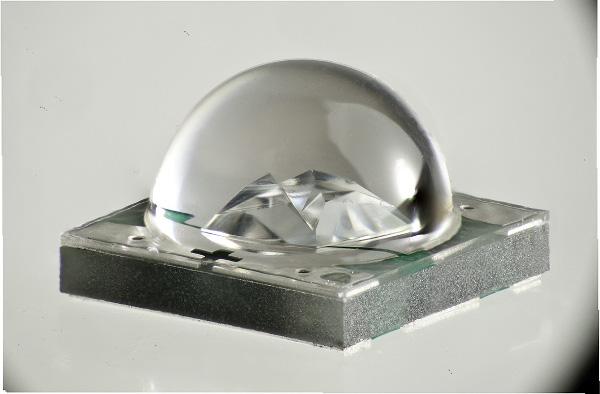 Светодиод Cree с дистанцированным люминофором