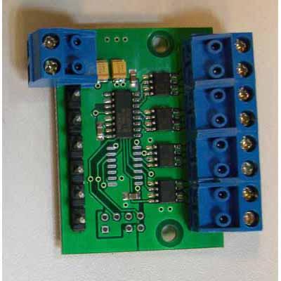 Контроллер l08