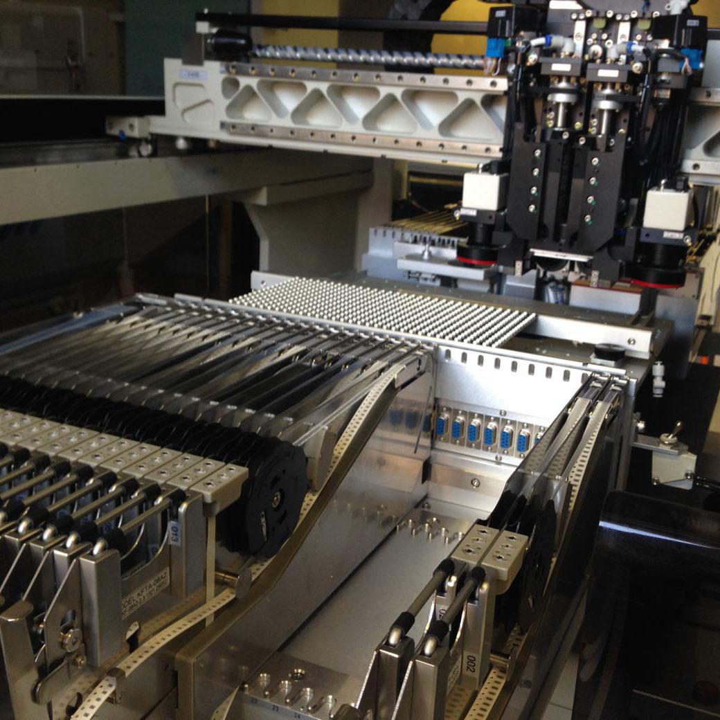 Производство светодиодных табло