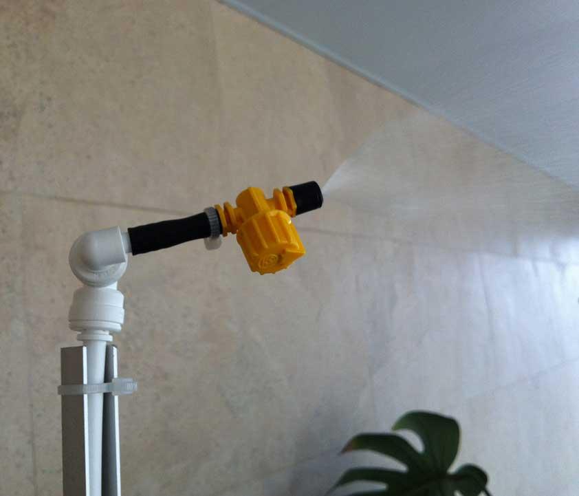 Распылитель воды