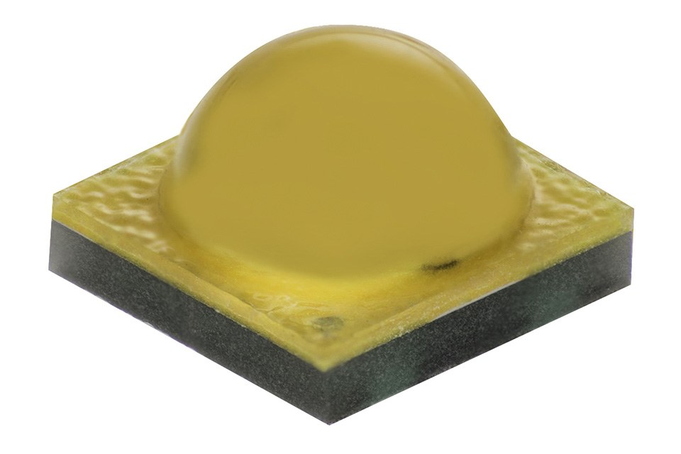 Новые, улучшенные светодиоды XT-E от Cree с 20% большей эффективностью