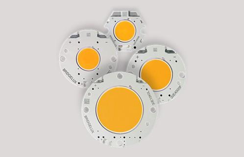Светодиодые чипы Bridgelux