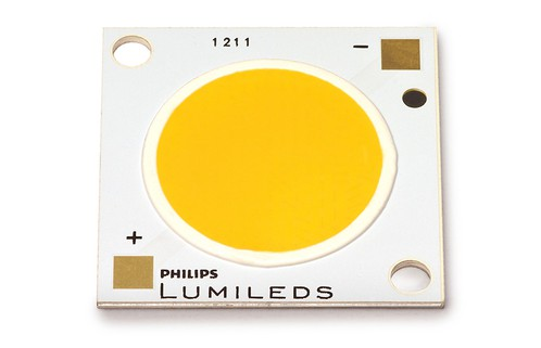 Светодиодные модули Philips Lumileds LUXEON CoB 1211