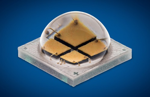 Светодиоды Cree XLamp XM-L2 EasyWhite