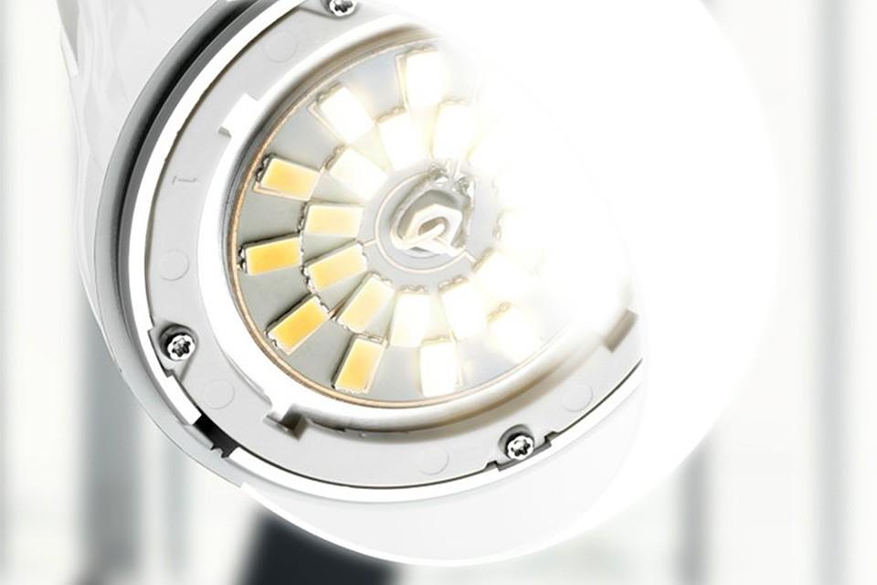Новый светодиод Duris E5 с высоким CRI