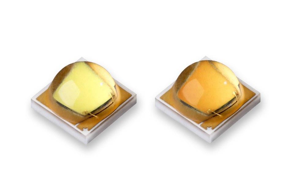 LG Innotek: серия H35C4 превосходит эффективность конкурирующих продуктов более чем на 10 лм/Вт