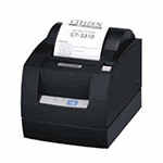 Принтер электронной очереди